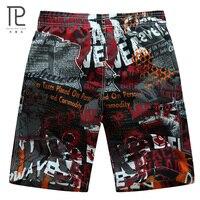 HOT Quick Dry Men Shorts Brand Summer Surf Board Shorts Sport Beach Short Homme Bermuda Men