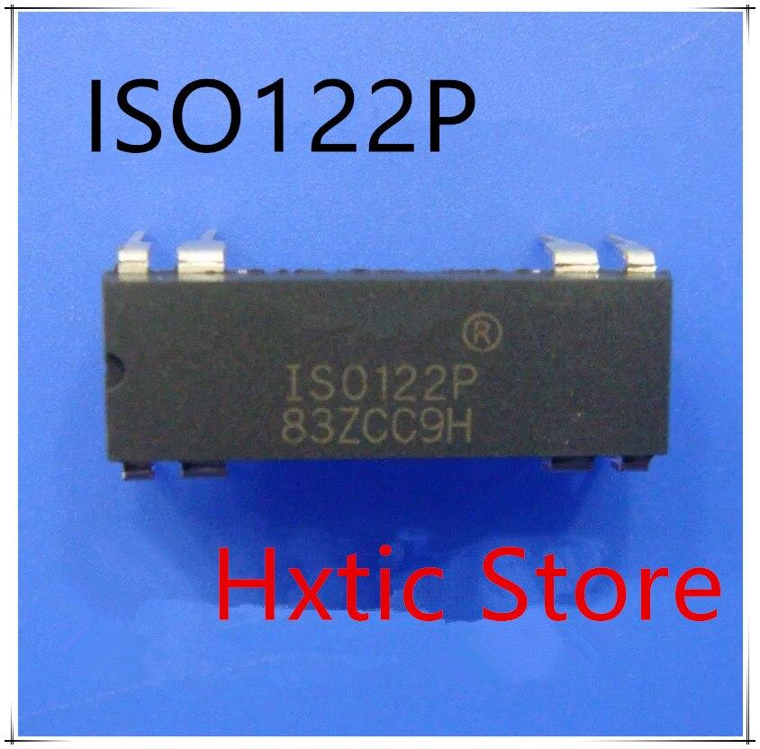 10pcs lot ISO122 ISO122P DIP8