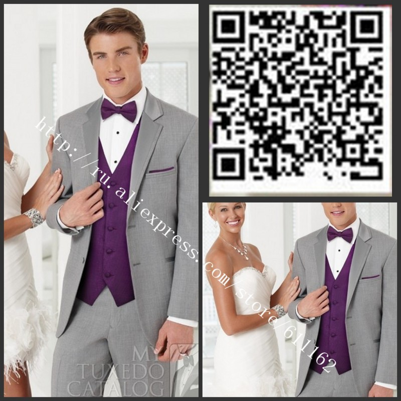 2018 New Men/'s Groom Suits Wedding Suits Formal Business Blazers Bridal Tuxedos