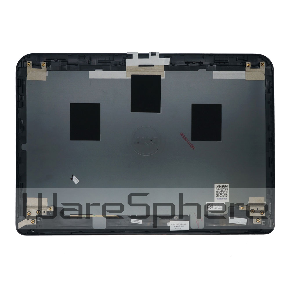 New LCD Rear Back Cover for Dell Latitude 3440 N9DV5 0N9DV5 20pcs compatible okidata es9431 es9531 45103723 image drum white chip for oki es 9541 9431 pro9431dn pro9541dn pro9542dn chips