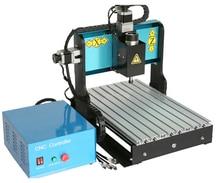 CNC3040 engraving machine 600W CNC3040 frequency conversion water-cooled CNC engraving machine