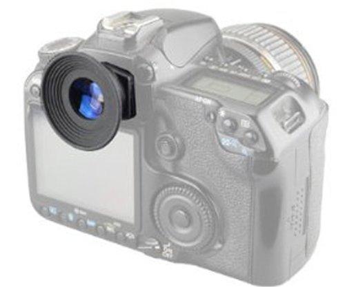 Mcoplus 1.08x-1.60x Zoom Viewfinder Eyepiece Eyecup Magnifier for Canon 5D Mark ii iii 6D 7D 60D 70D 450D 550D 600D 650D 700D цена и фото