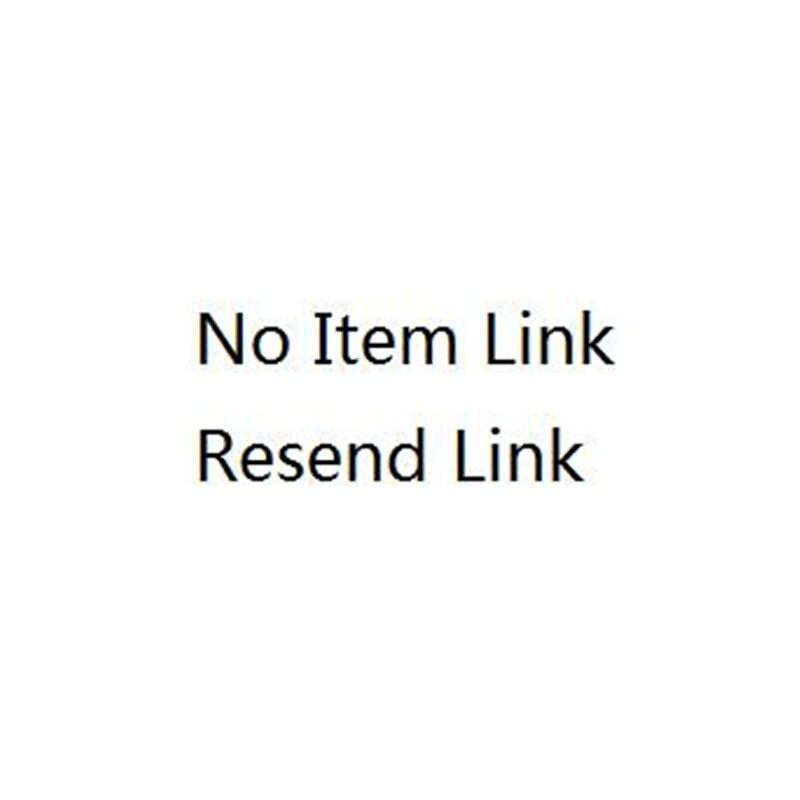 Extra Betalen op Uw Bestelling, Verzendkosten, Speciale Link!