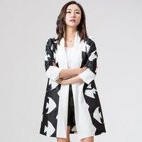 New Autumn Maternity Clothing High Quality Pregnant Women Coats Maternity Long Cardigan Coat