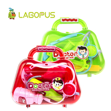 lagopus Cosplay Toys for Children Educational Doctor Simulation Funny Play Real Life Pretend Game Gift Kids