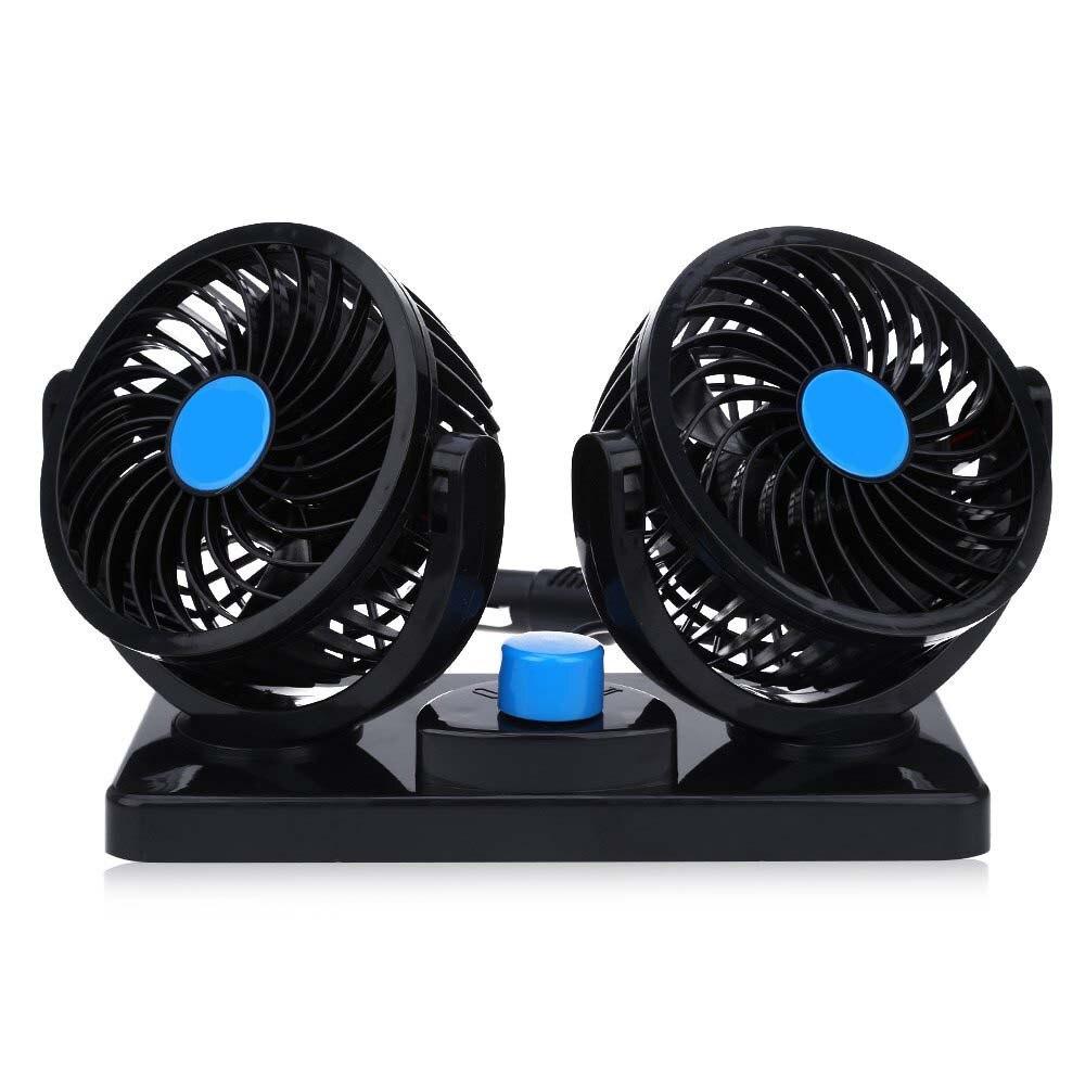 Отопление и Вентиляторы в авто 12