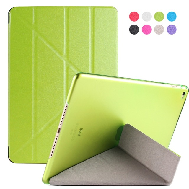 For Apple Ipad Air 2 Case Smart Wake Up Sleep Cover 9.7 inch