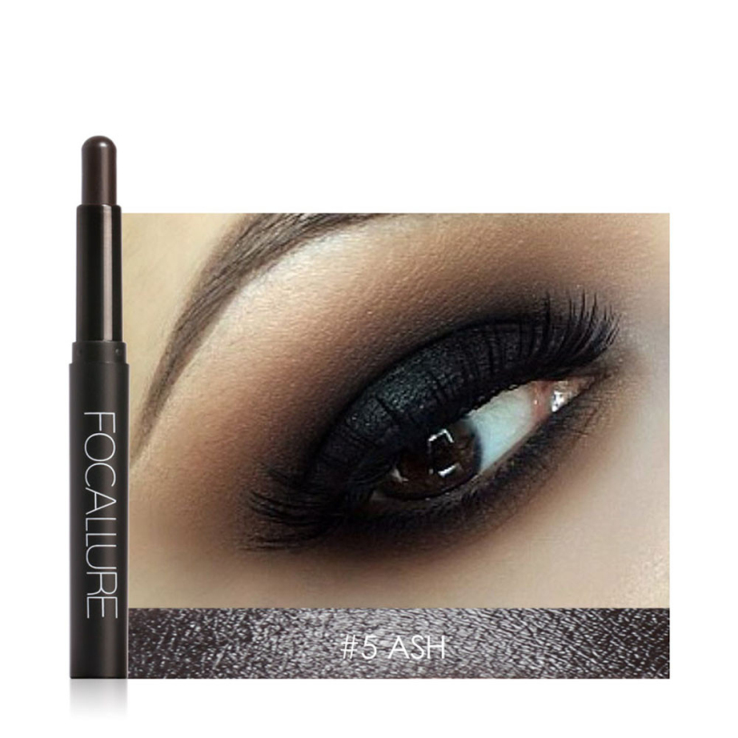 Best Deal New Professional Beauty Brown Highlighter Eyeshadow Pencil Cosmetic Glitter Eye Shadow Pen 1pc