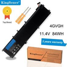 KingSener New 4GVGH Laptop Battery for DELL Precision 5510 X