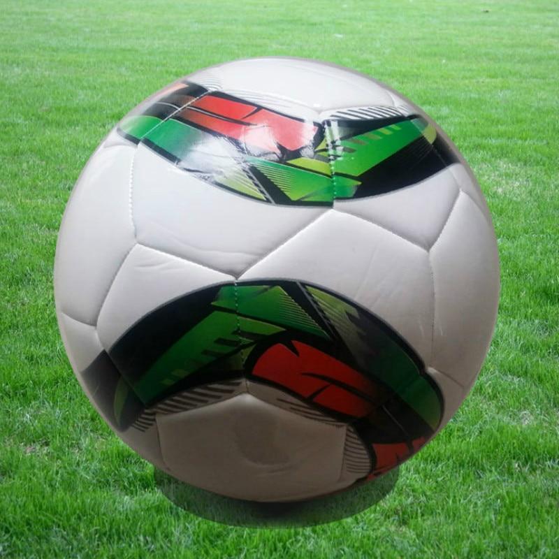 2020 Asia Soccer Ball High Quality Professional  Size 5 Football League Balls Sport Training Match  Soccer  Football