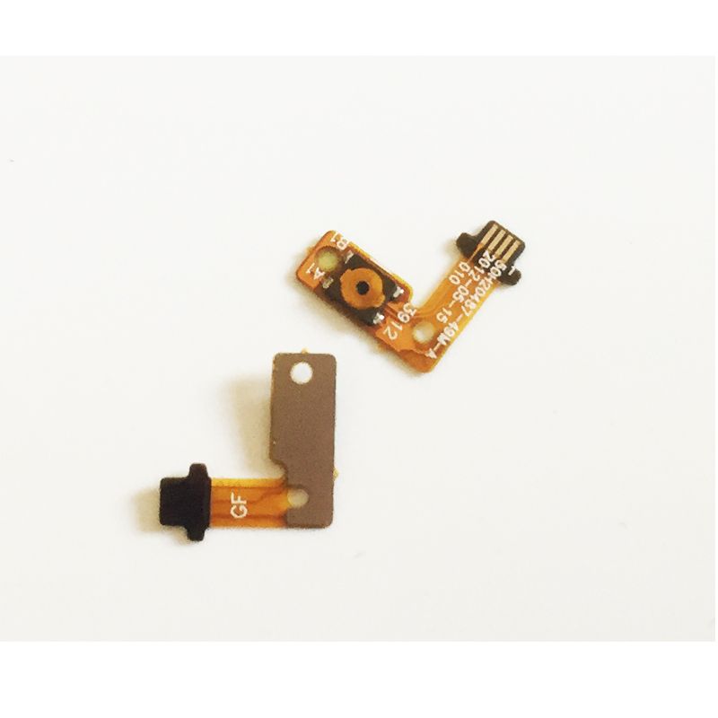 New Volume Button Power Switch On Off Button Flex Cable For HTC Windows Phone 8X C620e