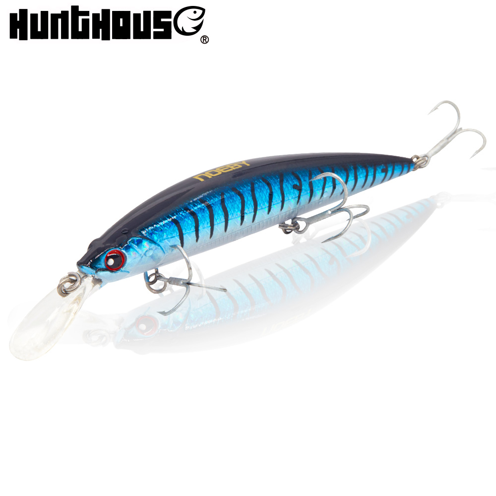 2018 110mm 36g 9448 lure bait plastic sell well attractive Noeby hard fishing bait excellent action