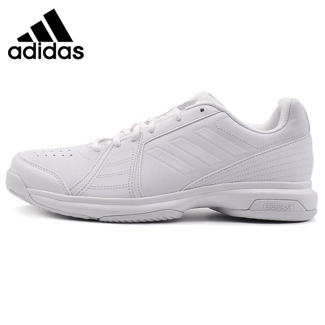 1cf3a1a5c Original Nova Chegada 2018 Sapatas De Tênis dos homens Tênis Adidas  abordagem