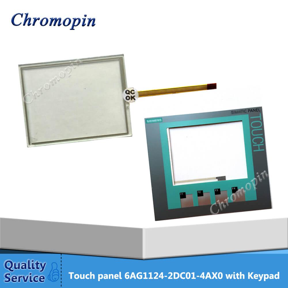 все цены на 6AG1124-2DC01-4AX0 6AG1647-0AA11-2AX0 Touch Screen Panel with Membrane Keyboard Switch 6AG1 124-2DC01-4AX0 6AG1 647-0AA11-2AX0 онлайн