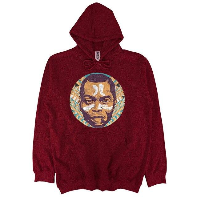 US $25 43 38% OFF autumn winter hoodies men fashion sweatshirt Fela Kuti  hoody Africa 70 Afrobeat Zombie Egypt 80 Nigeria 70 unisex sweatshirt-in