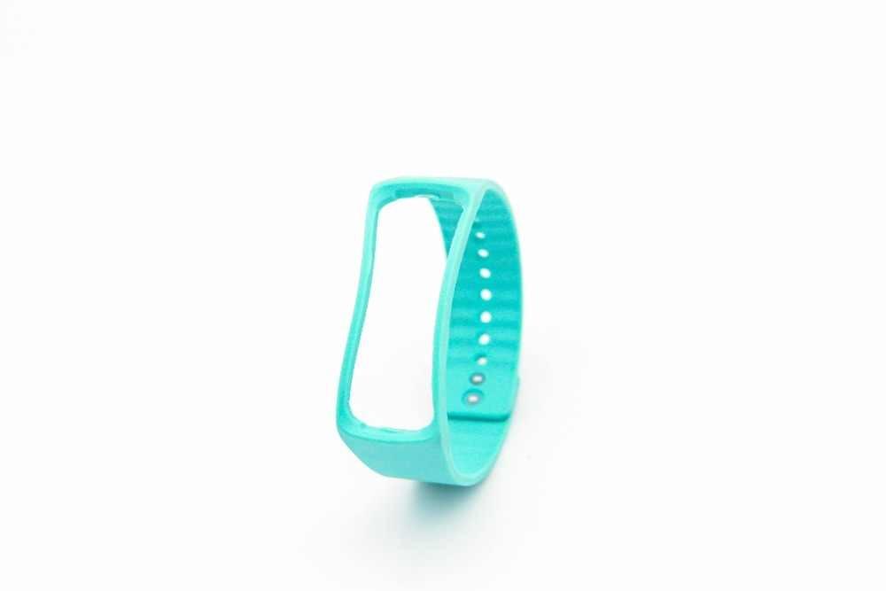 החלפה לסמסונג גלקסי Gear חכם בכושר הטוב ביותר seling צפו בנד רצועות יד צמיד