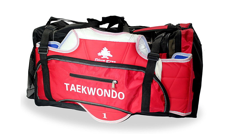 Durable Big Taekwondo Bag Sports Packet Martial Arts Equipment In Mens Costumes From Novelty Special Use On Aliexpress