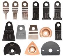 worxなどマルチパワーツール、でhss刃、金属切削 14ピース振動マルチツールはアクセサリー用リジッドaeg