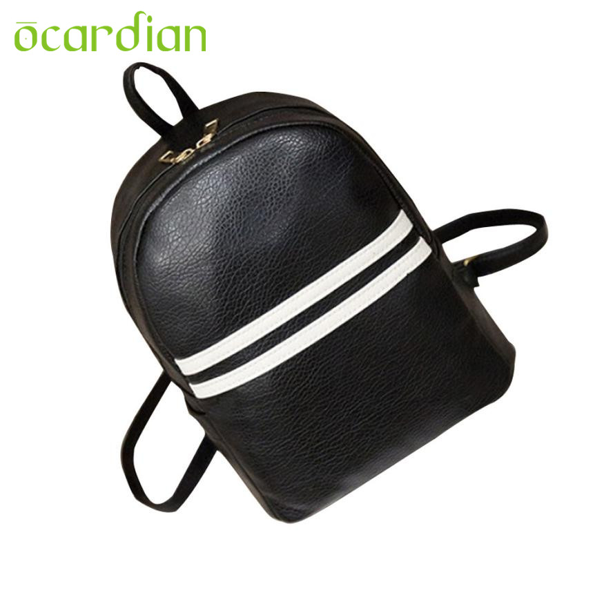 New Hot Fashion Women Backpack School Shoulder Bag Leisure Students Backpack Bags 17Mar13 ly12014the new leisure backpack hiking backpack shoulders laptop bag male or female capacity students bag fashion women backpack