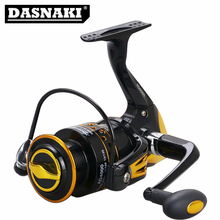 reel fishing for rods 12+1BB saltwater high-profile Lead-free paint boutique spinning reel Gapless structure fishing reels