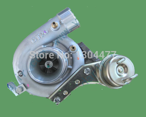 CT26 17201-74010 1720174010 Turbo Turbine Turbocharger For TOYOTA Celica GT Four ST165 MR2 4WD 1987-1989 3SGTE 2.0L with gaskets