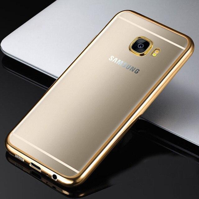 samsung a5 2017 custodia gold