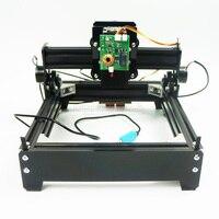 10000MW Laser Marking 10W Metal Laser Engraving Machine For Metal Stainless Steel Ceramics Aluminum Russia Free