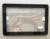 Piezas utilizadas para el asus transformer pad tf303 tf303k tf303cl pantalla táctil de cristal digitalizador con marco blanco/negro pequeños arañazos