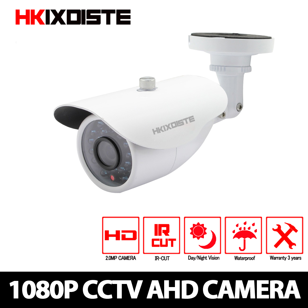 Video Surveillance 5mp Ahd Camera Sony Imx326 Sensor 1920*1080 Ahd Camera 1080p Ahdh Led Indoor Wired Dome Surveillance Camera Ir Cut Filter Surveillance Cameras