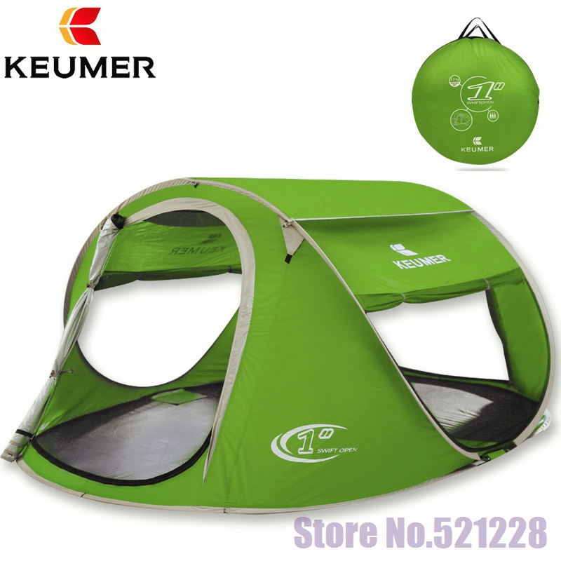 UV 50+ Full automatic pop up 3-4 person family travel hiking park BBQ portable beach fishing outdoor camping tent 1pcs urinal gogirl go girl woman urination device 9 5cm stand up pee fud camping travel portable female tiolet