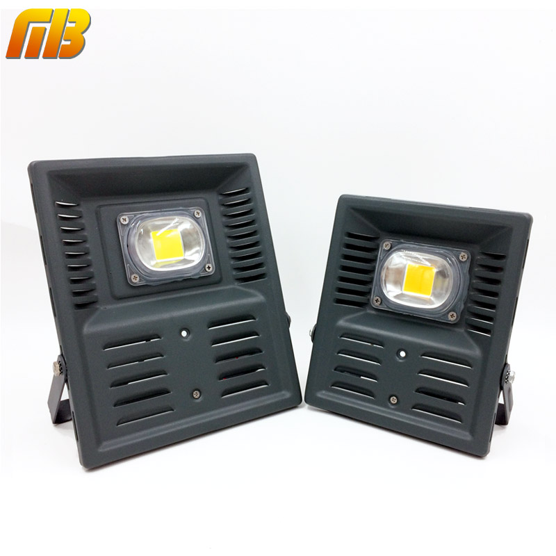 mb lighting led cob flood light 150 100 50 30 watt 230 volt ip65 ce. Black Bedroom Furniture Sets. Home Design Ideas