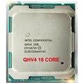 Procesador de 18 núcleos QHV4 INTEL, versión de ingeniería de XOEN E5-2695 V4 CPU 2,00 GHz LGA2011-3 1 año de garantía