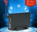 Blueendless 300 mbps wifi repetidor router wifi range expander señal de almacenamiento multifuncional u35wf hdd envío libre