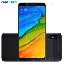 2Pcs for Xiaomi Redmi Note 5 Glass For Plus 5A Protective Tempered Pro Screen Protector