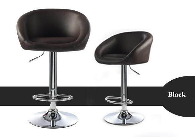 Americano salone di parrucchiere sedia inglese sgabello in