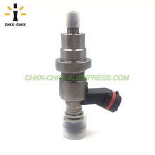 CHKK-CHKK NEW Car Accessory 23250-28030 23209-29025 fuel injector for TOYOTA Avensis 2.0L 1AZ 2000~2003