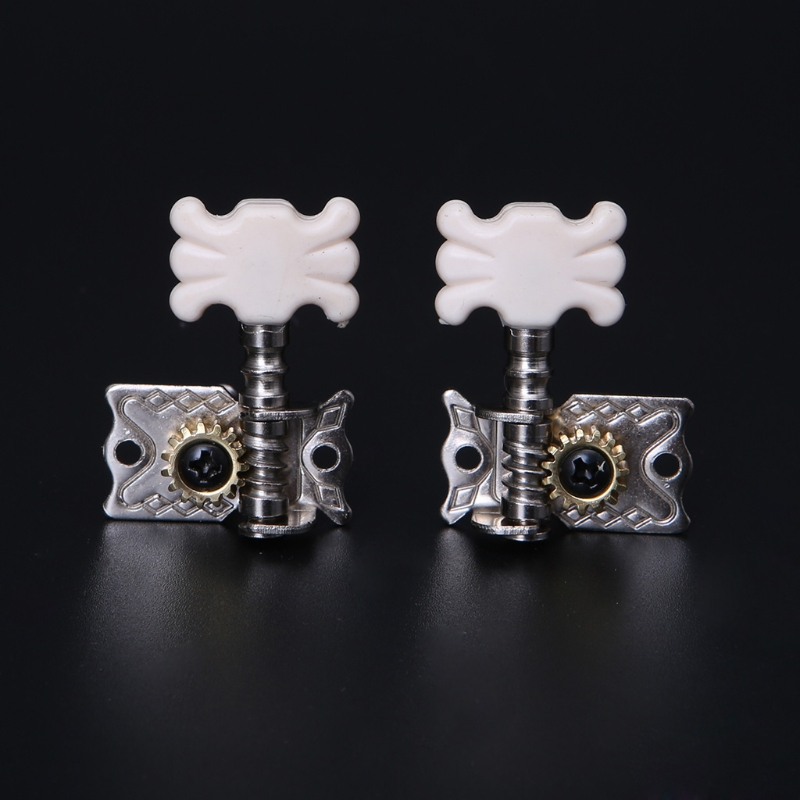 ootdty hot sale guitar tuning pegs single machine heads tuners keys string parts 6pcs in other. Black Bedroom Furniture Sets. Home Design Ideas