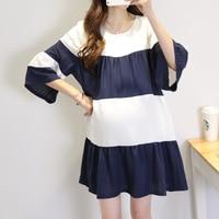 Maternity Dresses For Pregnant Women Nursing Dress Breastfeeding Dresses Maternity Dress Summer Clothes Y739