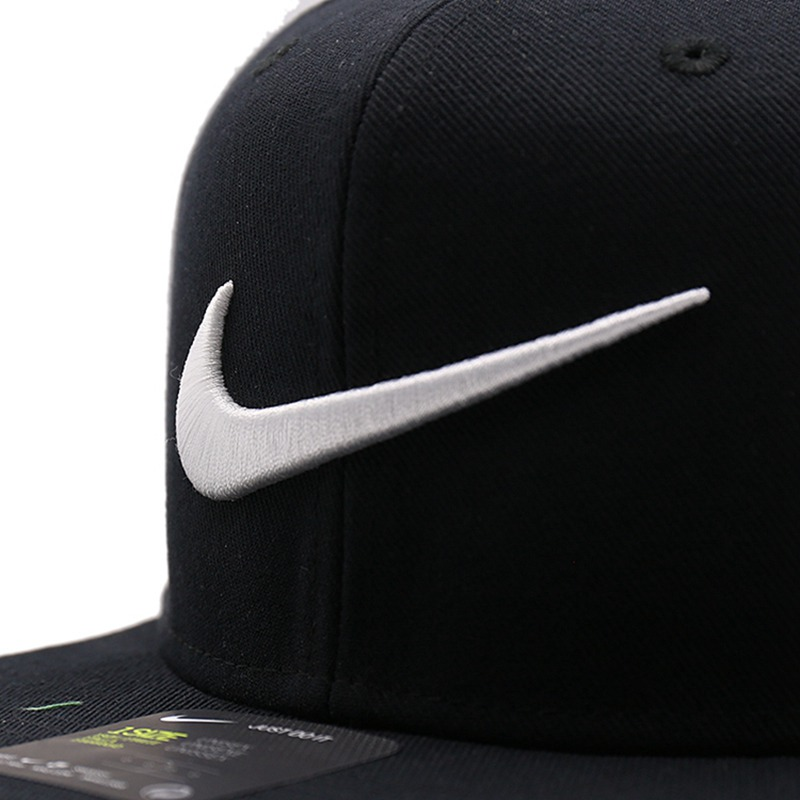 751b17ef707 Original New Arrival 2018 NIKE PRO CAP SWOOSH CLASSIC Unisex Golf Sport Caps-in  Golf Caps from Sports   Entertainment on Aliexpress.com