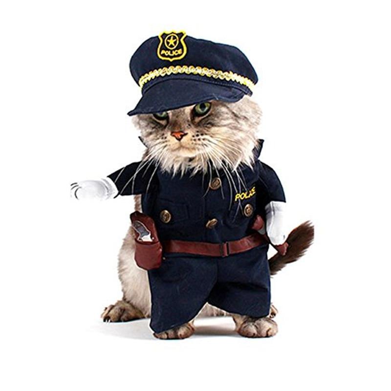 cat police costume