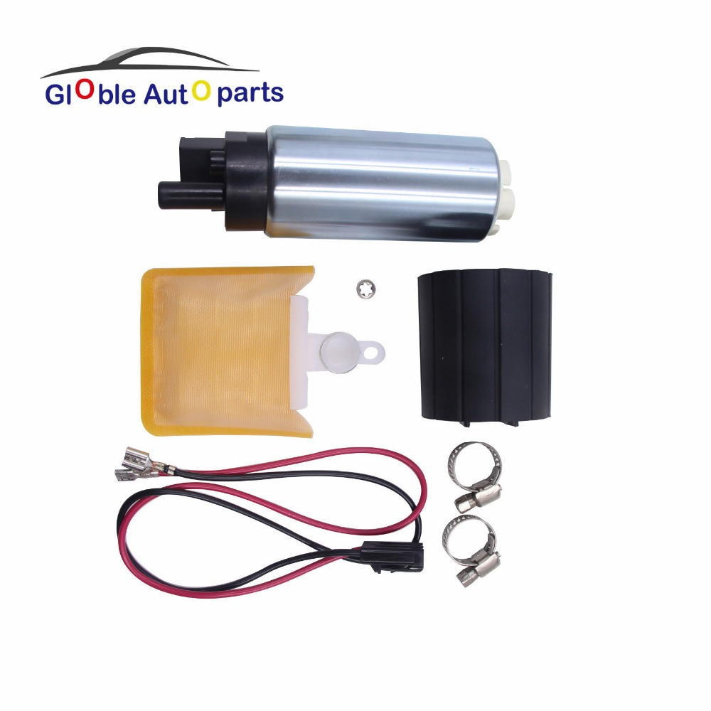 Fuel Pump Gss342 255lph For Multiple Models Gmc Oldsmobile Pontiac Gm Electric Volvo Chevrolet Intank W Strainer In Pumps From Automobiles