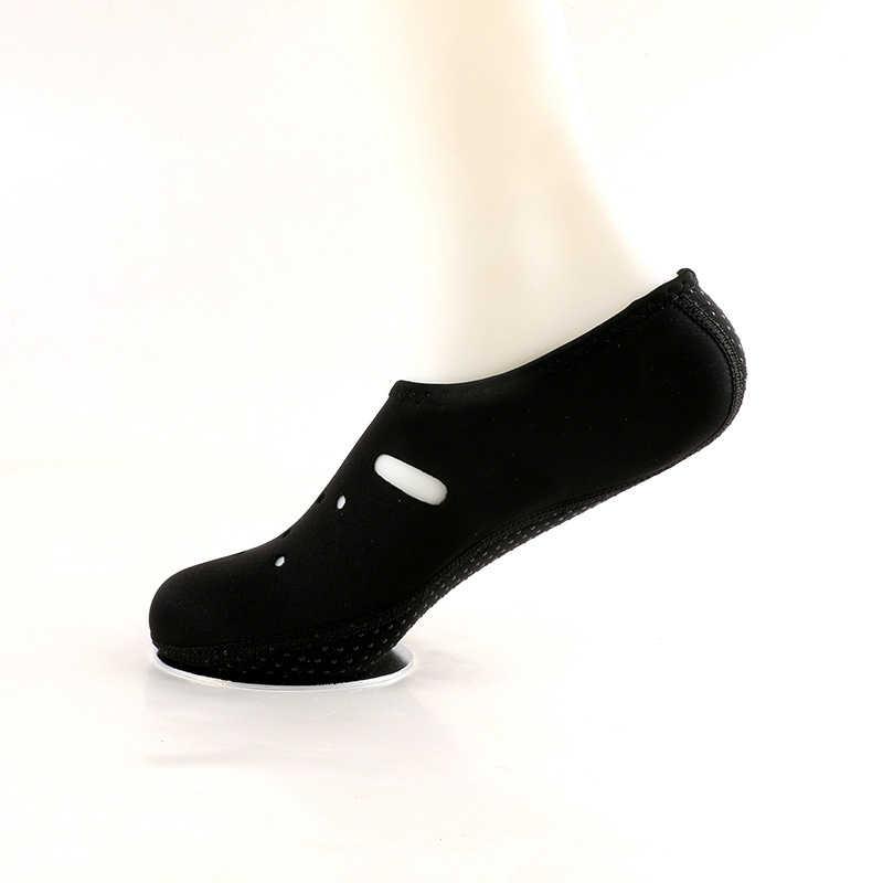 Yüzme Yüzgeçleri Plaj Su dalış çorapları Anti Kayma Yüzme Ayakkabıları Yoga Spor Çorap Dans Sörf Sualtı Ayakkabı Erkekler Kadınlar Için