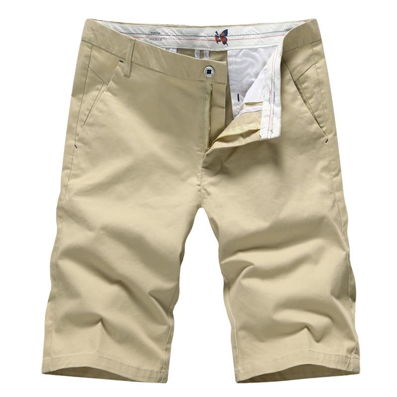 Popular Dark Khaki Shorts-Buy Cheap Dark Khaki Shorts lots from ...