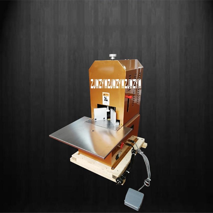 DC 08 Электрический Нож для скругления углов машины Бизнес картопробивная машина картонный твердый переплет название альбома картопробивна