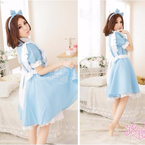 DB23977 Alice in Wonderland Costume-6