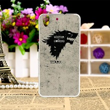 Game of Thrones Soft Phone Cases for Huawei Honor
