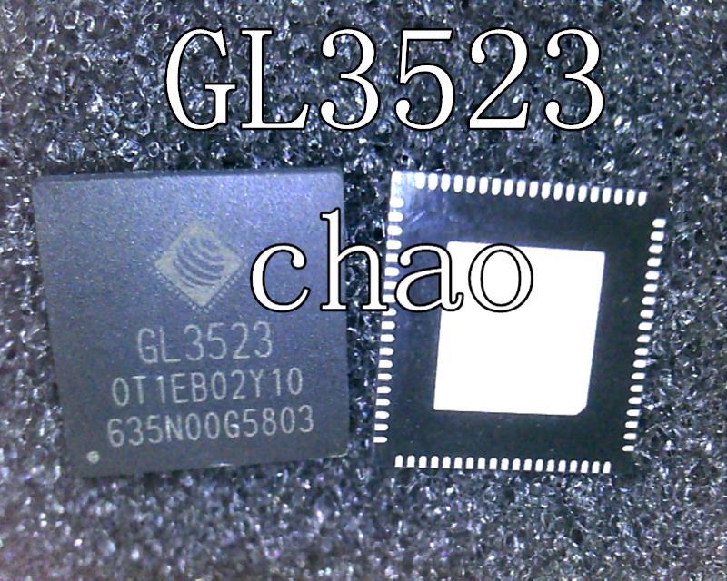 GL3523 3523 QFN
