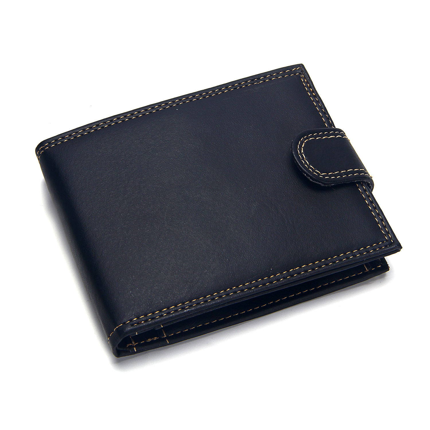 Fashion Hasp Short <font><b>Men</b></font> Wallet Vintage Male Coin Purse Card Holder Business Brief Small Clutch <font><b>Bag</b></font> New Brand <font><b>Money</b></font> Wallet For <font><b>Men</b></font> image