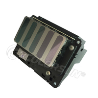 Original and new printhead for EPSON F6000 F7000 F6070 F7070 F9200 printer print head