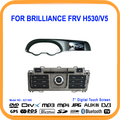 7 inch Car DVD Player 2 Din Wince GPS Navigation Car Stereo Radio Bluetooth Touch screen For Brilliance H530/V5